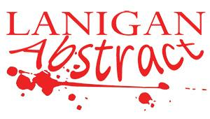 Lanigan Abstract Logo